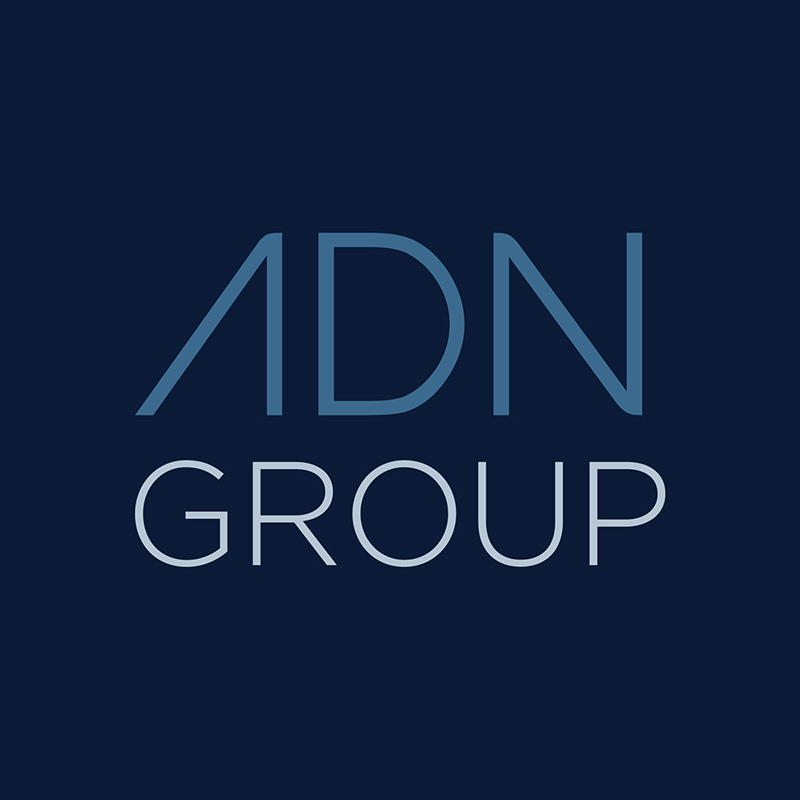 ADN Group Logo