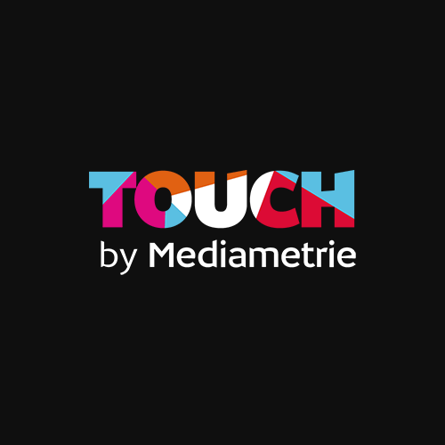 Touch by Mediametrie Logo